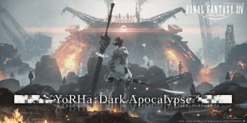 最新拡張パッケージ『FFXIV:漆黒のヴィランズ』7月2日発売決定!新ダンジョン「YoRHa: Dark Apocalypse」の存在も明らかに