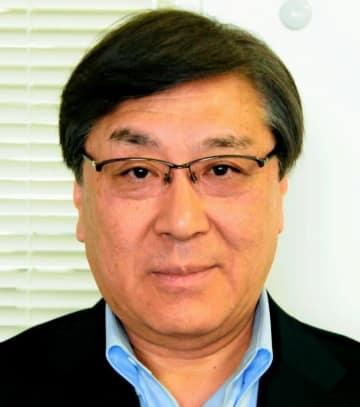 長谷川俊雄教授