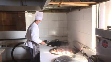 田舎料理「武邑扣碗」が春節に人気のネット商品に 河北省