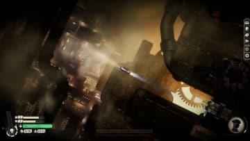 宇宙ヴィクトリア朝探索RPG『SUNLESS SKIES』正式版配信中―宇宙機関車で危険宙域を駆けろ