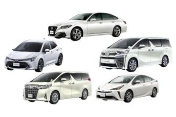 トヨタ自動車、新会社「KINTO」を設立