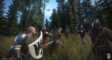リアル中世RPG『Kingdom Come: Deliverance』DLC第3弾「Band of Bastards」配信開始!