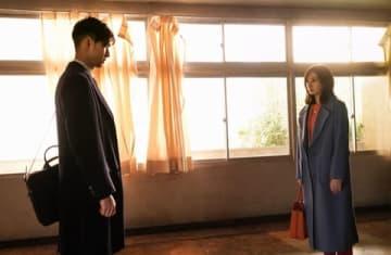 北川景子さん主演の連続ドラマ「家売るオンナの逆襲」の第5話の1シーン(C)日本テレビ