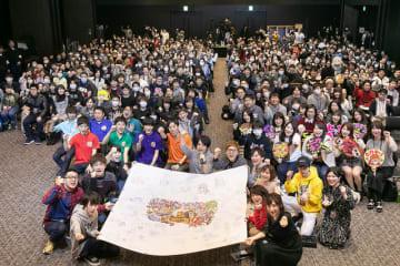 『エヴァ』コラボが電撃発表!『逆転オセロニア』3周年記念イベントレポート