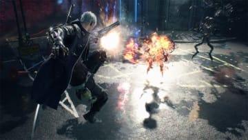 PS4/Xbox One『デビル メイ クライ 5』第2弾体験版の配信開始! ストーリーが5分で分かる最新映像も