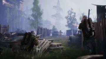 チェルノブイリバトロワ『Fear The Wolves』Steamで正式版配信―2月13日までの無料プレイも実施中