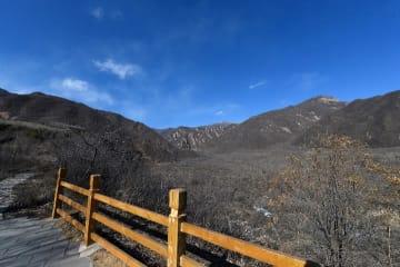 北京冬季五輪延慶会場、水資源循環利用を重視