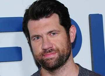 Billy Eichner To Write & Star In Gay Romantic Comedy