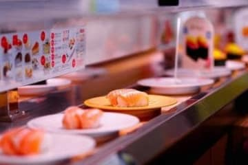 写真は実際のはま寿司とは関係ありません。イメージです