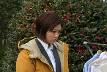 連続ドラマ「メゾン・ド・ポリス」の第5話場面写真 (C)TBS