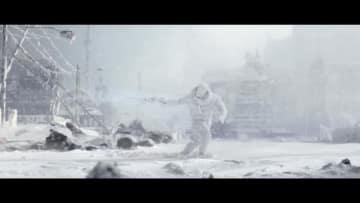 『メトロ エクソダス』極寒のロシアが4K映像で描かれる国内向けタイトルシークエンス映像