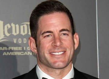 VIDEO EXCLUSIVE: 'Flip Or Flop's Tarek El Moussa On His New TV Show: