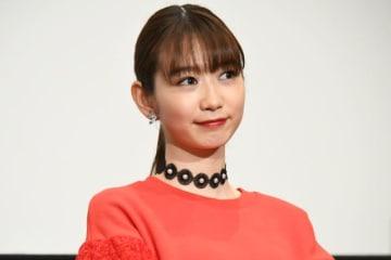 大杉漣さんとの共演を振り返った岡本夏美