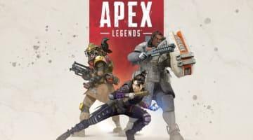 【リサーチ】『Respawn新作 Apex Legends の第一印象は?』結果発表