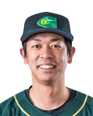 原田宥希投手