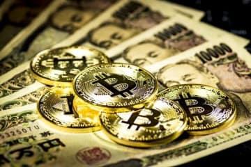 仮想通貨の下落が治まらない……