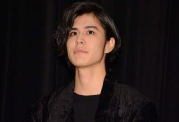 第92回キネマ旬報ベスト・テンで新人男優賞を受賞した寛 一 郎