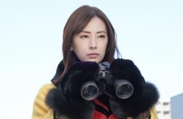 北川景子さん主演の連続ドラマ「家売るオンナの逆襲」の第6話の1シーン(C)日本テレビ