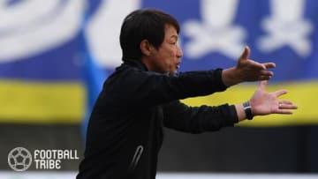 大分トリニータの片野坂知宏監督もコメントを寄せた 写真提供:GettyImages