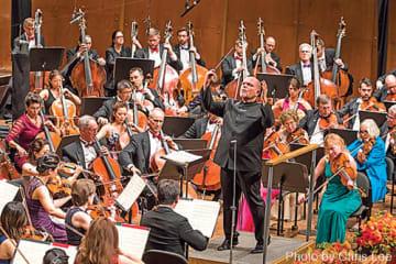 New York Philharmonic(nyphil.org)  【コンサート情報】 2月9日(土)8pm- @リンカーンセンター 「Brahms's A German Requiem」  14日(木)〜16日(土) @リンカーンセンター (※時間はウェブ参照) 「Beethoven and Schumann」