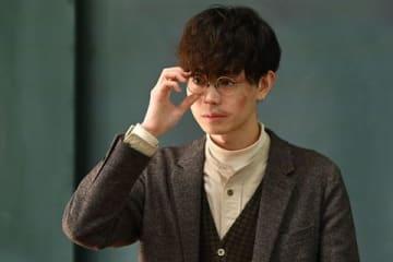 連続ドラマ「3年A組−今から皆さんは、人質です−」第6話の一場面=日本テレビ提供