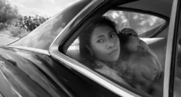 作品賞に輝いた『ROMA/ローマ』 - Netflix / Photofest / ゲッティ イメージズ