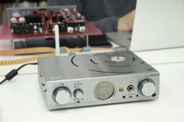 「DSD1024対応」をうたい大きな注目を集めた「Pro iDSD」(¥388,800/税抜)。その本当の価値を探る!