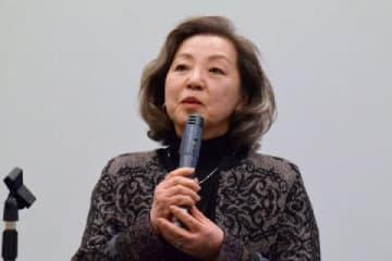 竹宮惠子さん