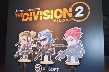 『ディビジョン2』「D2DAY」おついちさん出演のトークイベントをレポート!「でんぱ組.inc」古川未鈴さんがサポートエージェントに就任