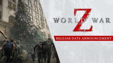Co-opシューター『World War Z』4月16日海外発売決定!告知トレイラーも公開