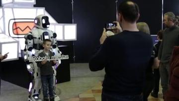 国際インタラクティブテクノロジー展が開幕 リトアニア