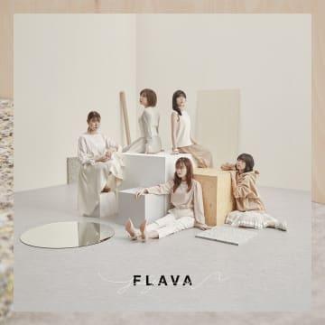 Little Glee Monster『FLAVA』