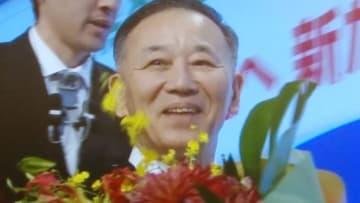 谷垣元総裁