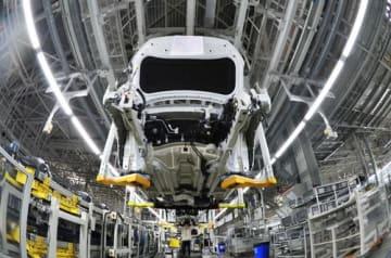 世界製造業の序盤安定 1月のPMI、前月比上昇
