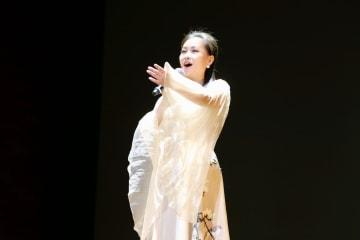 「四海同春」芸術団、福岡で初公演