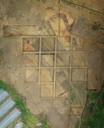 三星堆時代より前の古蜀文明、宝墩文明を探る