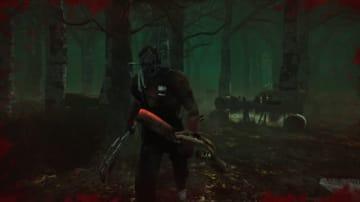 スイッチ版『Dead By Daylight』2019年秋に発売決定! キラーの恐怖は更にプラットフォームを拡大