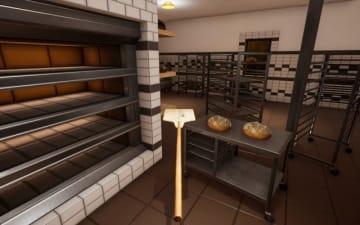 """これで貴方もパン屋さん『Bakery Simulator』発表―""""炎上""""間違いなしな大惨事も可能【UPDATE】"""