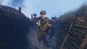 リアルな第一次世界大戦FPS『Tannenberg』Steamにて正式リリース開始!