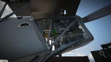 WW2英航空機の整備はお任せ『Plane Mechanic Simulator』Steam早期アクセス開始