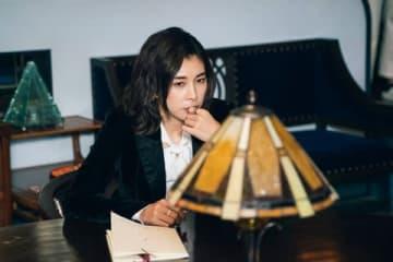 連続ドラマ「スキャンダル専門弁護士 QUEEN」第6話のワンシーン(C)フジテレビ