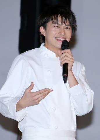 メ~テレで行われた連続ドラマ「名古屋行き最終列車2019」のイベントに登場した小林豊さん