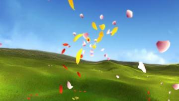 『風ノ旅ビト』スタジオ過去作『Flowery』がSteamに登場!高解像度やグラフィックオプションにも対応