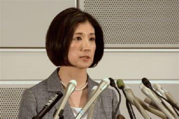 大塚久美子社長(2015年3月)