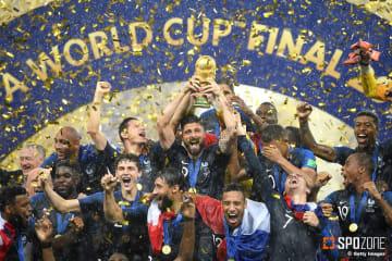 南米4ヵ国が2030年ワールドカップ開催に立候補