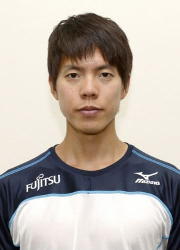 鈴木雄介選手