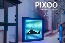 クラウドファンディングを行っていた「PIXOO」が一般販売