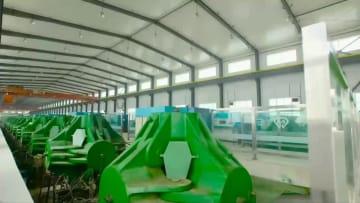 「中国製造」人工ダイヤ、消費市場を開拓中