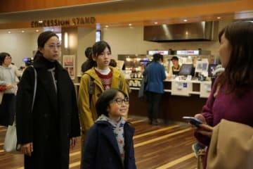 連続ドラマ「トクサツガガガ」第6回の場面写真 (C)NHK
