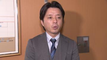県議会からも辞職勧告を受けた樽谷県議